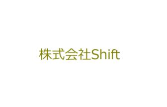 株式会社Shift